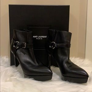 YSL Ankle boot